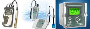 Hiệu chuẩn Conductivity meter(Máy đo độ dẫn điện)