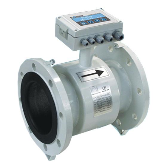 Hiệu chuẩn Flow Meter FLOMAG FLOMAG 3001