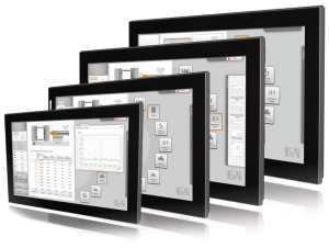 Hiệu chuẩn Panel Multi-Touch TETRAPAK PC900