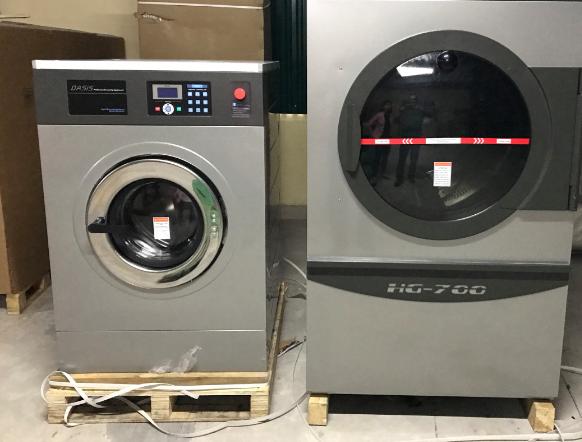 Hiệu chuẩn máy giặt uy tín